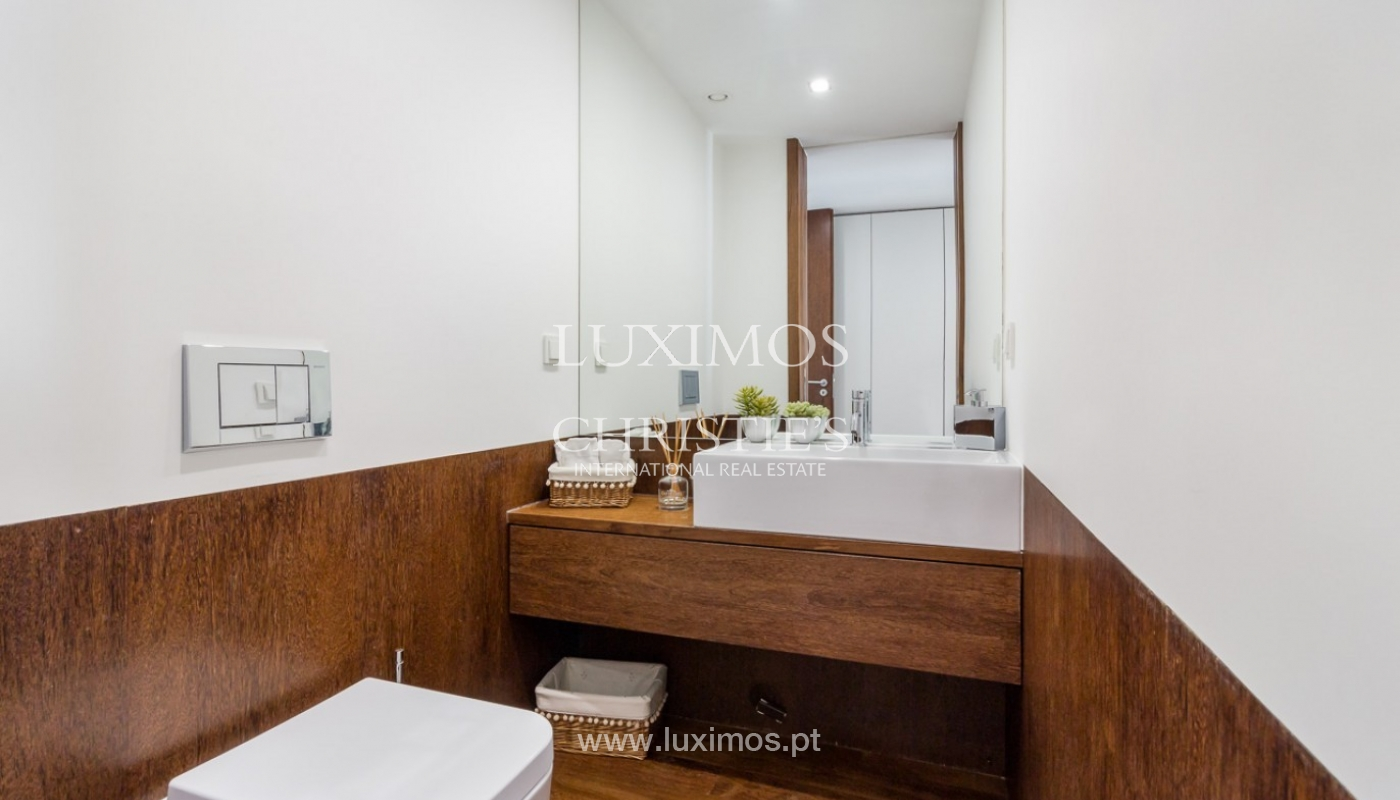 Modern and luxurious apartment for sale, Porto, Portugal _79203