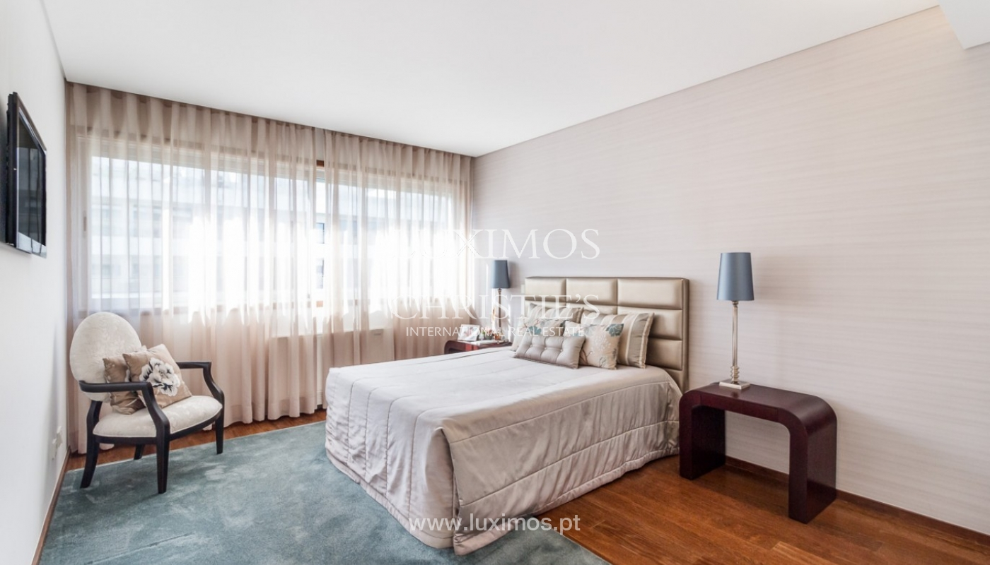 Modern and luxurious apartment for sale, Porto, Portugal _79204
