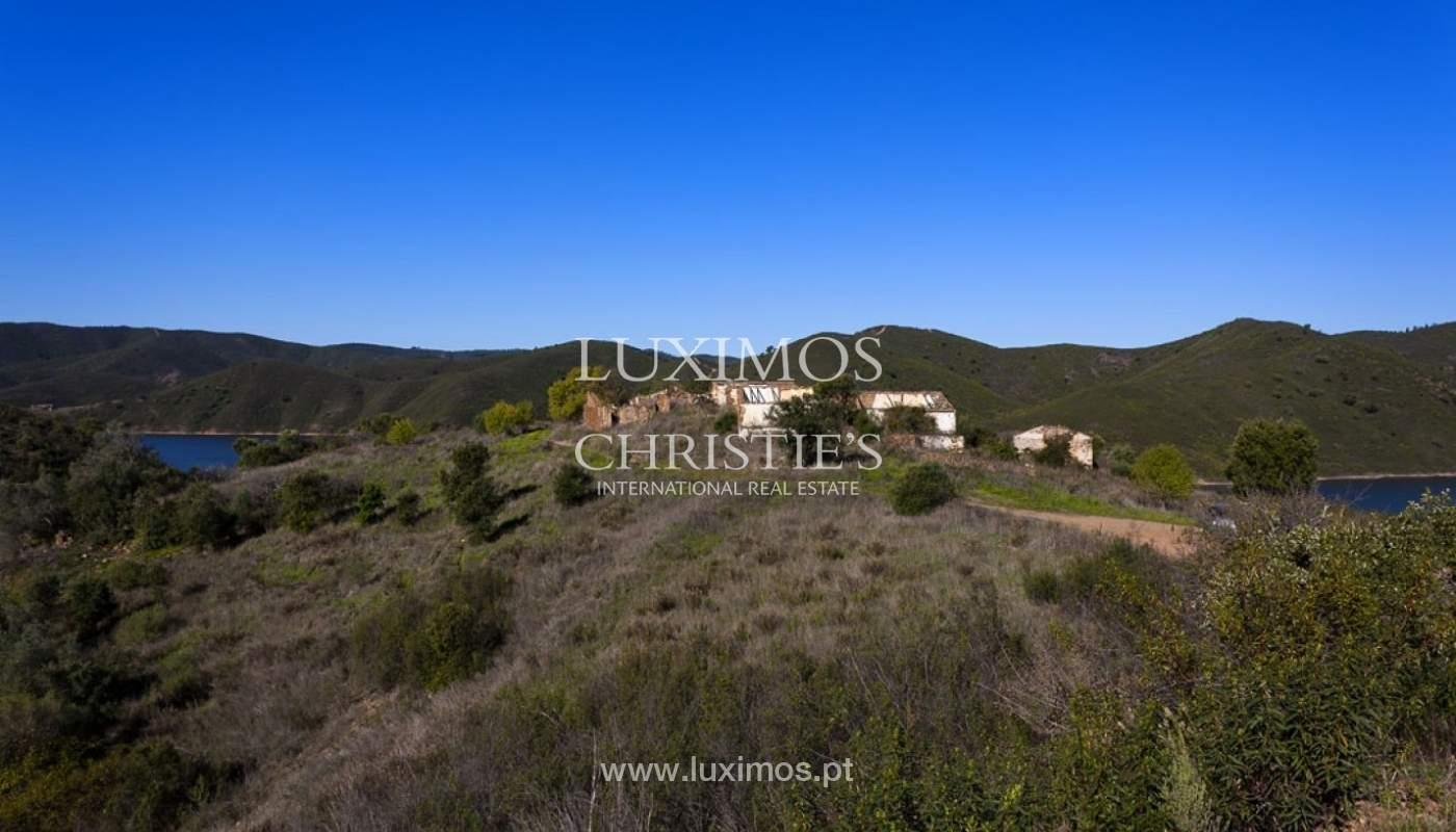 Dorf zum Verkauf, Silves, Algarve, Portugal_79225