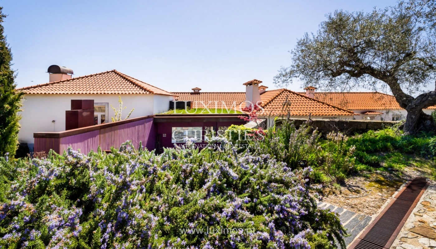 Farmhouse with swimming pool and views to Douro region, Portugal _79241