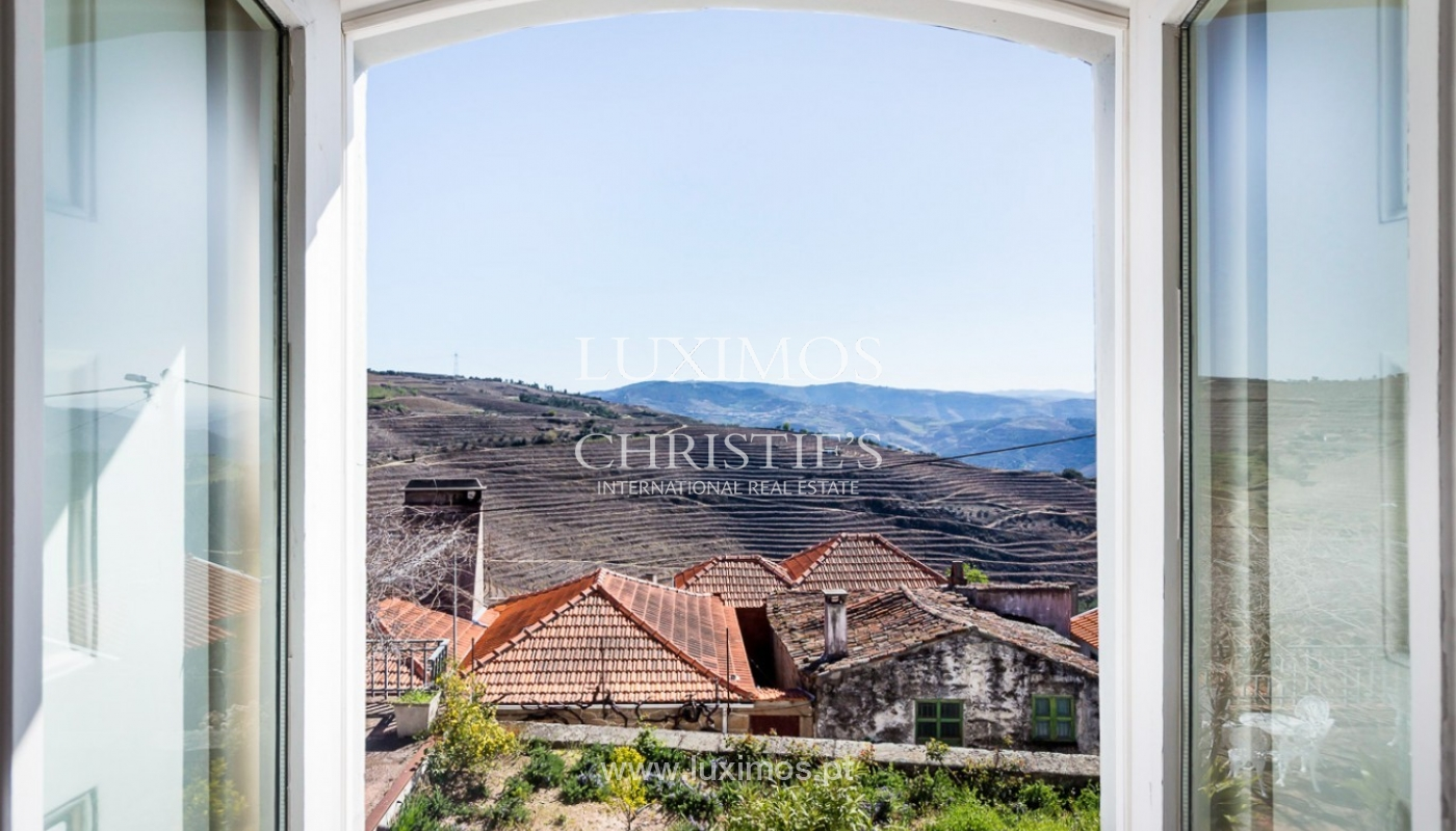 Farmhouse with swimming pool and views to Douro region, Portugal _79244