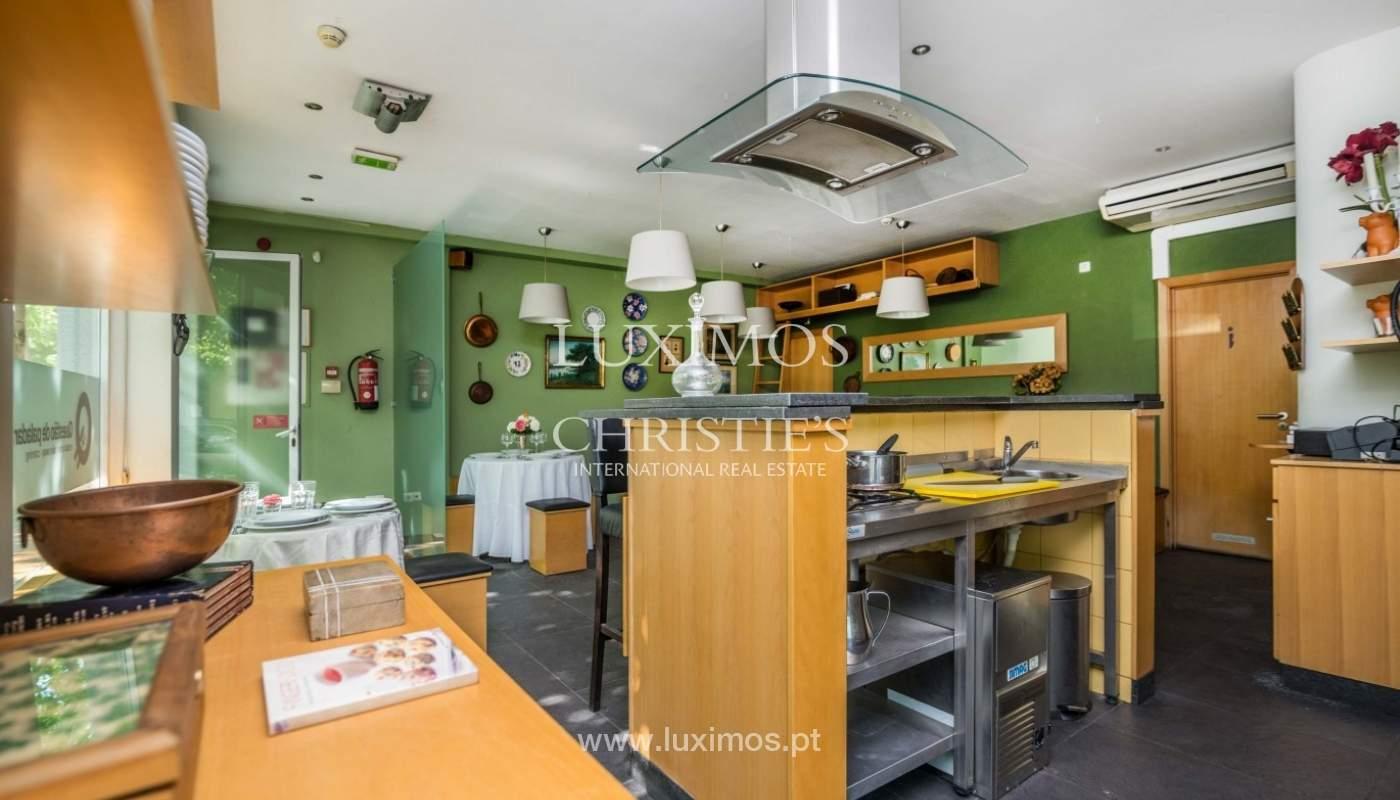 Restaurante para venta, Matosinhos, Portugal _79291