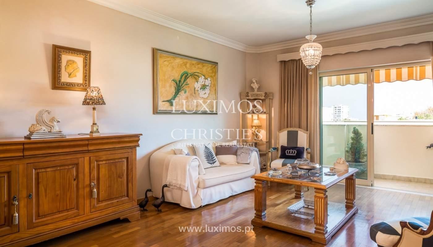 Luxuoso apartamento à venda, Faro, Algarve_79297
