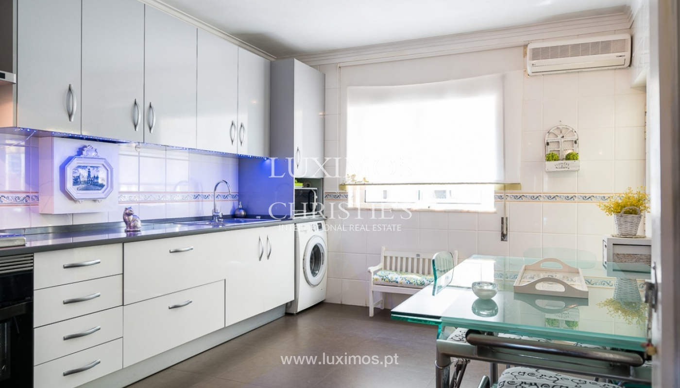 Luxuoso apartamento à venda, Faro, Algarve_79300