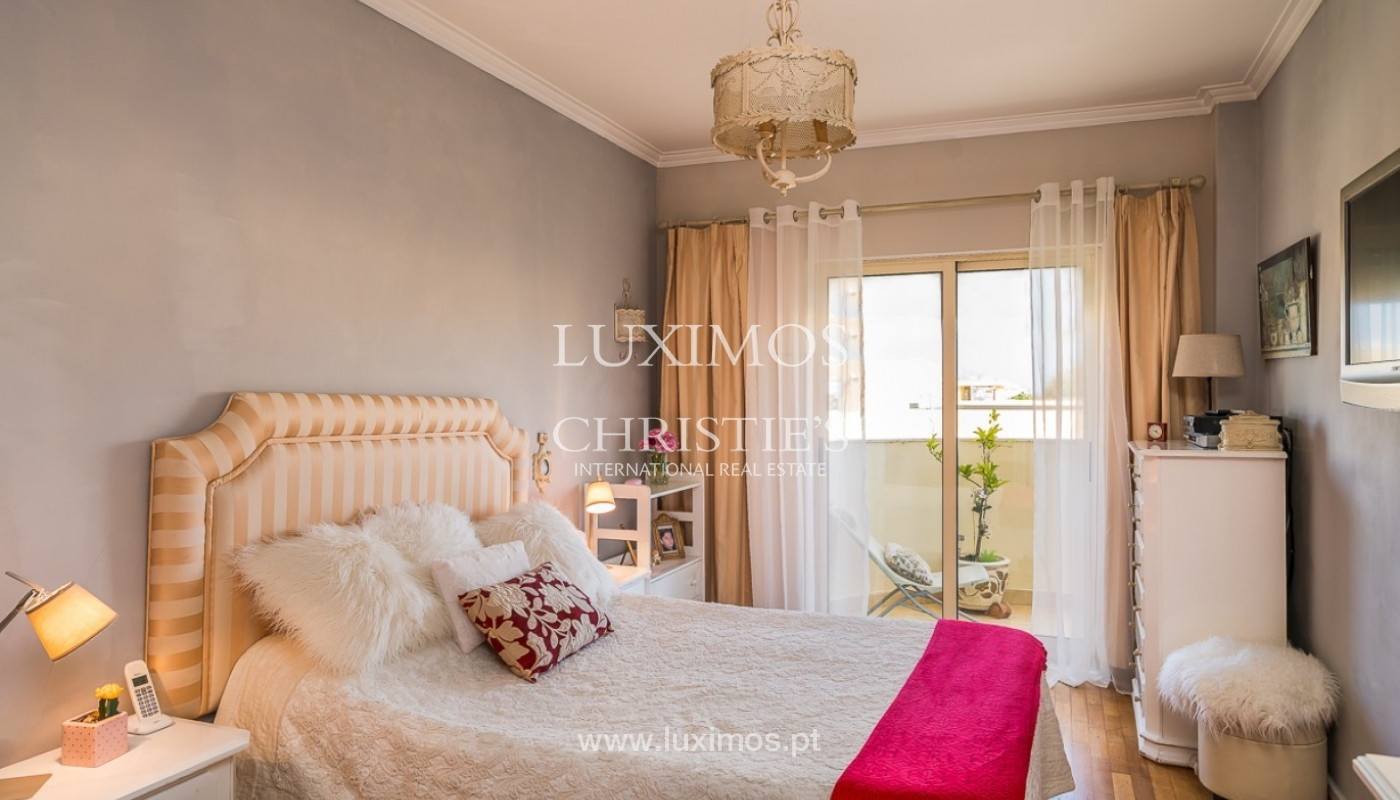 Luxuoso apartamento à venda, Faro, Algarve_79305
