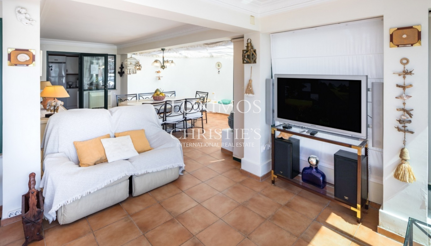 Luxury apartment for sale, Vilamoura Marina views, Algarve, Portugal_79326