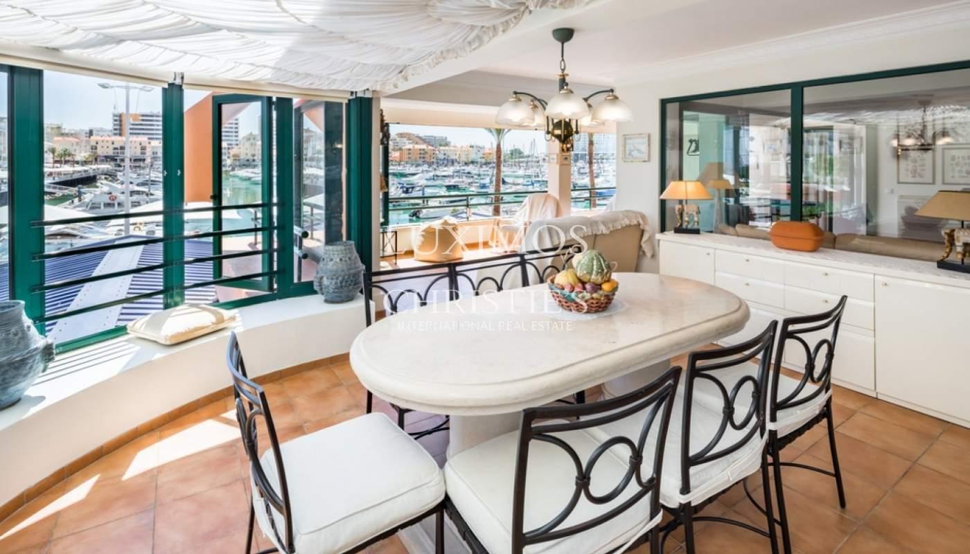 Luxury apartment for sale, Vilamoura Marina views, Algarve, Portugal_79332