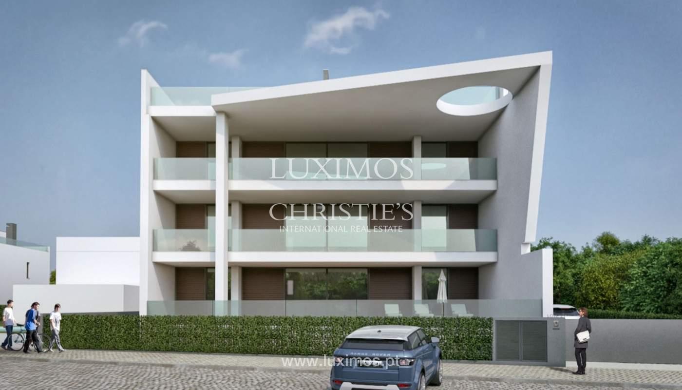Novo apartamento à venda com piscina e vista mar, Tavira, Algarve_79658