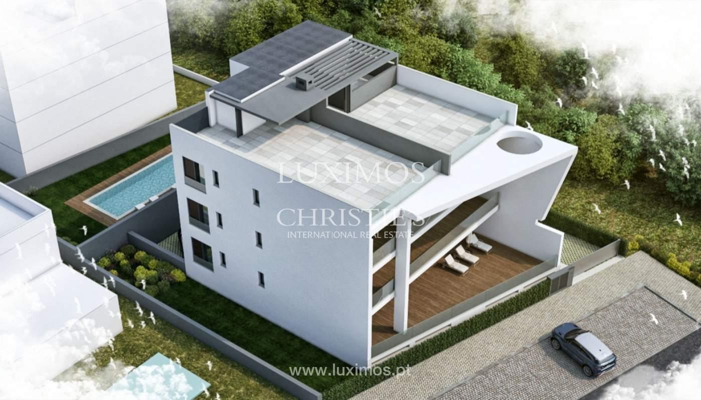 Nouvelle vente de appartement avec piscine et vue sur la mer, Tavira, Algarve, Portugal_79659