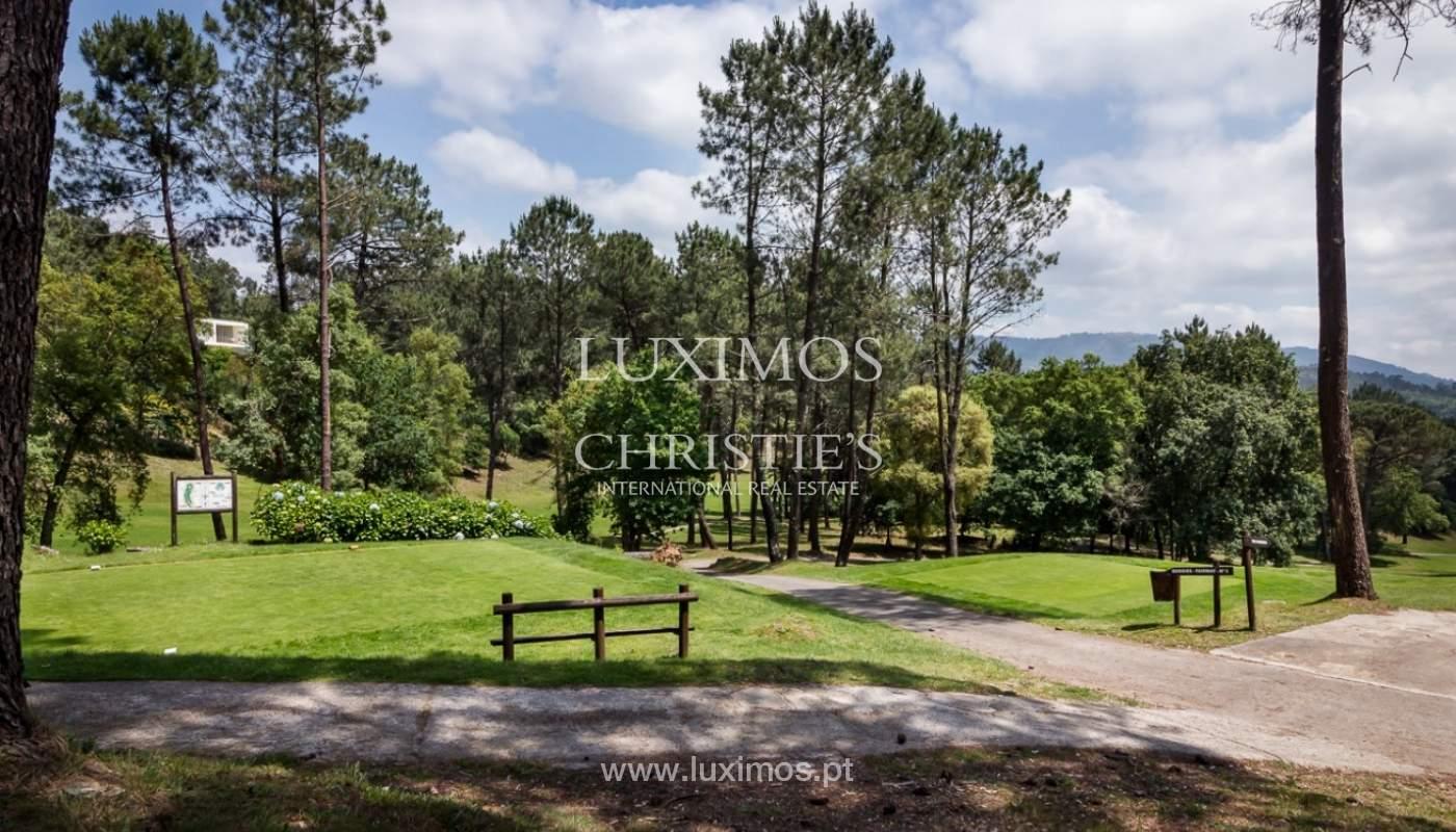 Venda de moradia com jardim e piscina, perto do golf, Ponte de Lima_80076