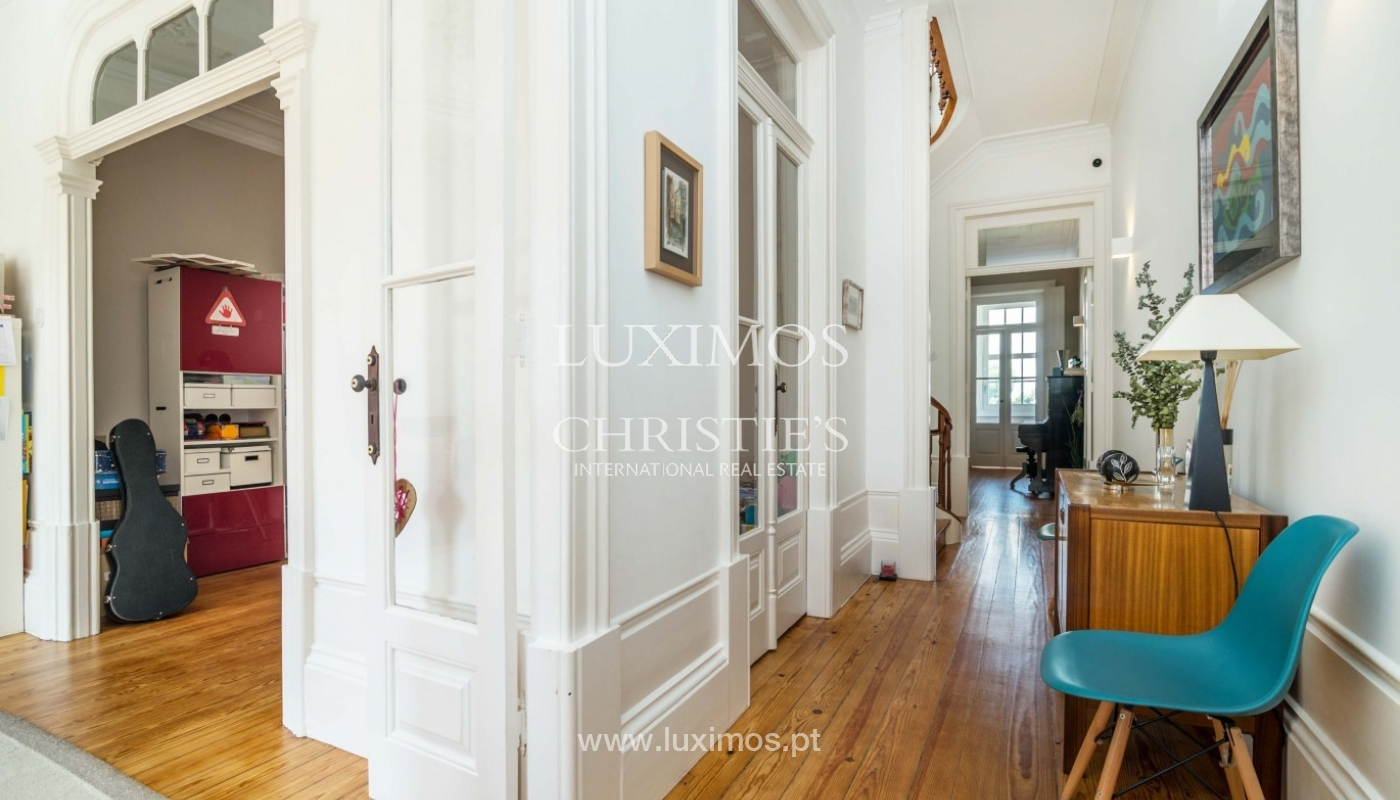 Luxury townhouse for sale, Porto, Portugal _80113