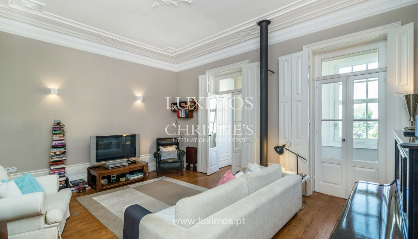 Luxury townhouse for sale, Porto, Portugal _80121