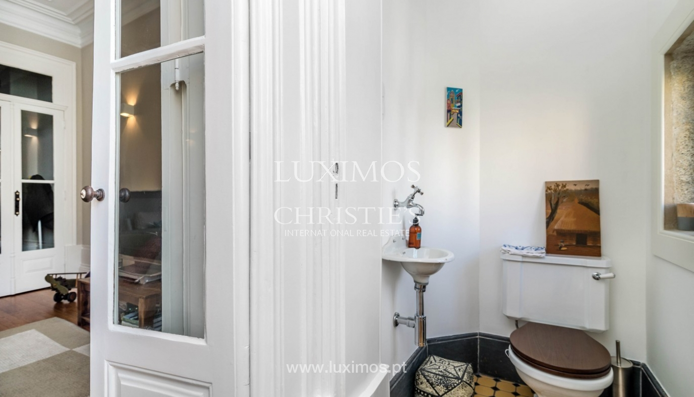 Luxury townhouse for sale, Porto, Portugal _80125