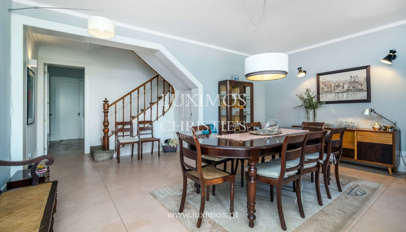 Luxury townhouse for sale, Porto, Portugal _80126
