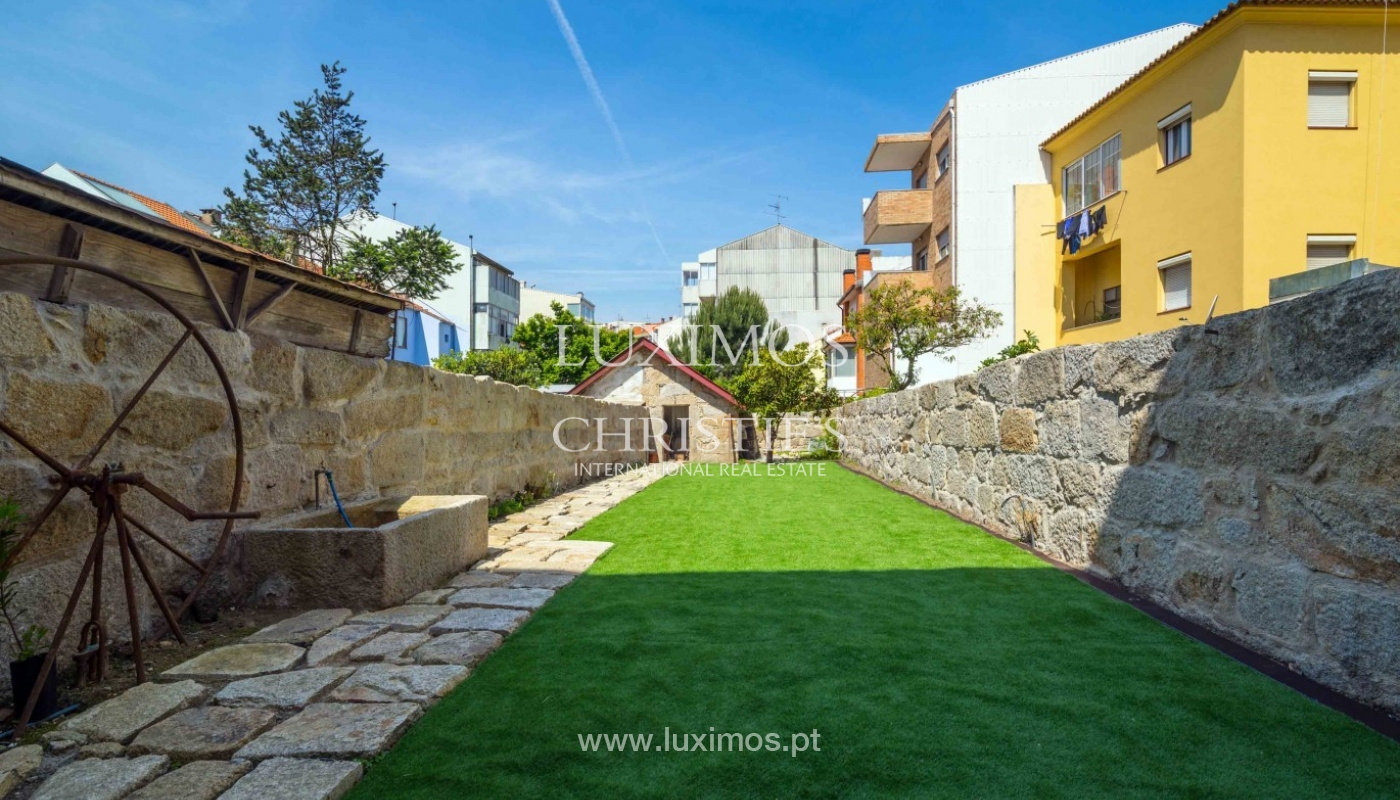 Luxury townhouse for sale, Porto, Portugal _80128