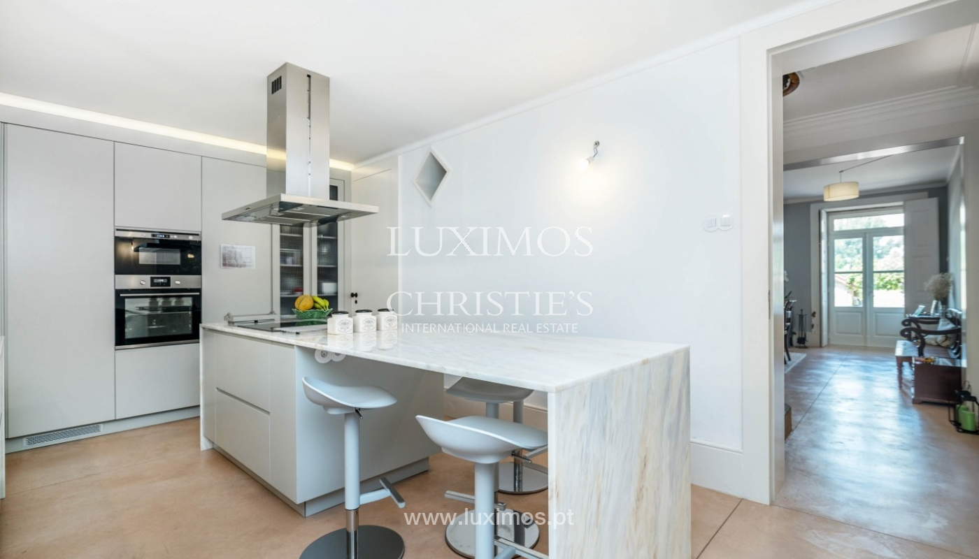 Luxury townhouse for sale, Porto, Portugal _80133