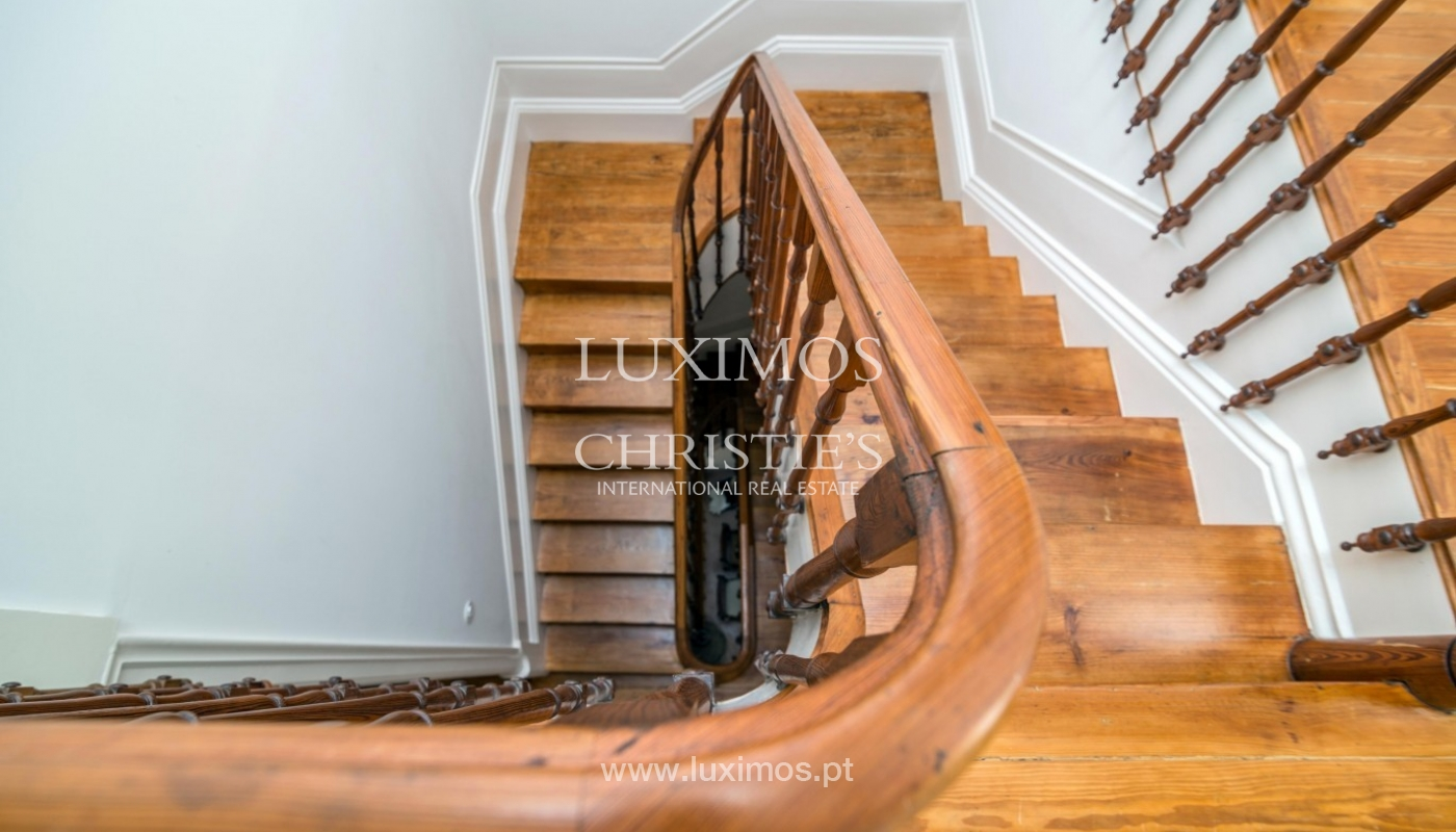 Luxury townhouse for sale, Porto, Portugal _80136