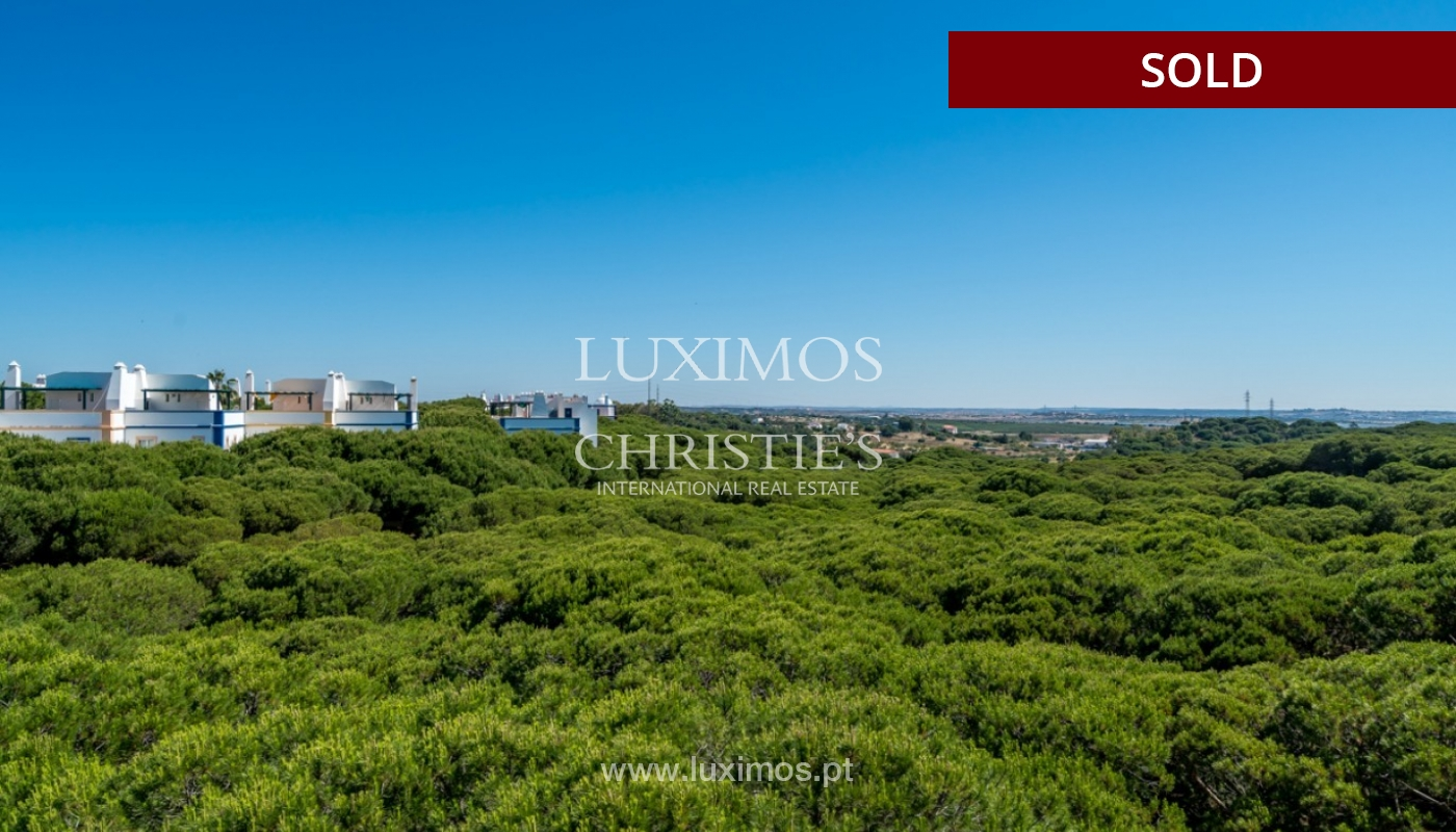 Sale of Villa by the sea, Praia Verde, Castro Marim, Algarve, Portugal_80395