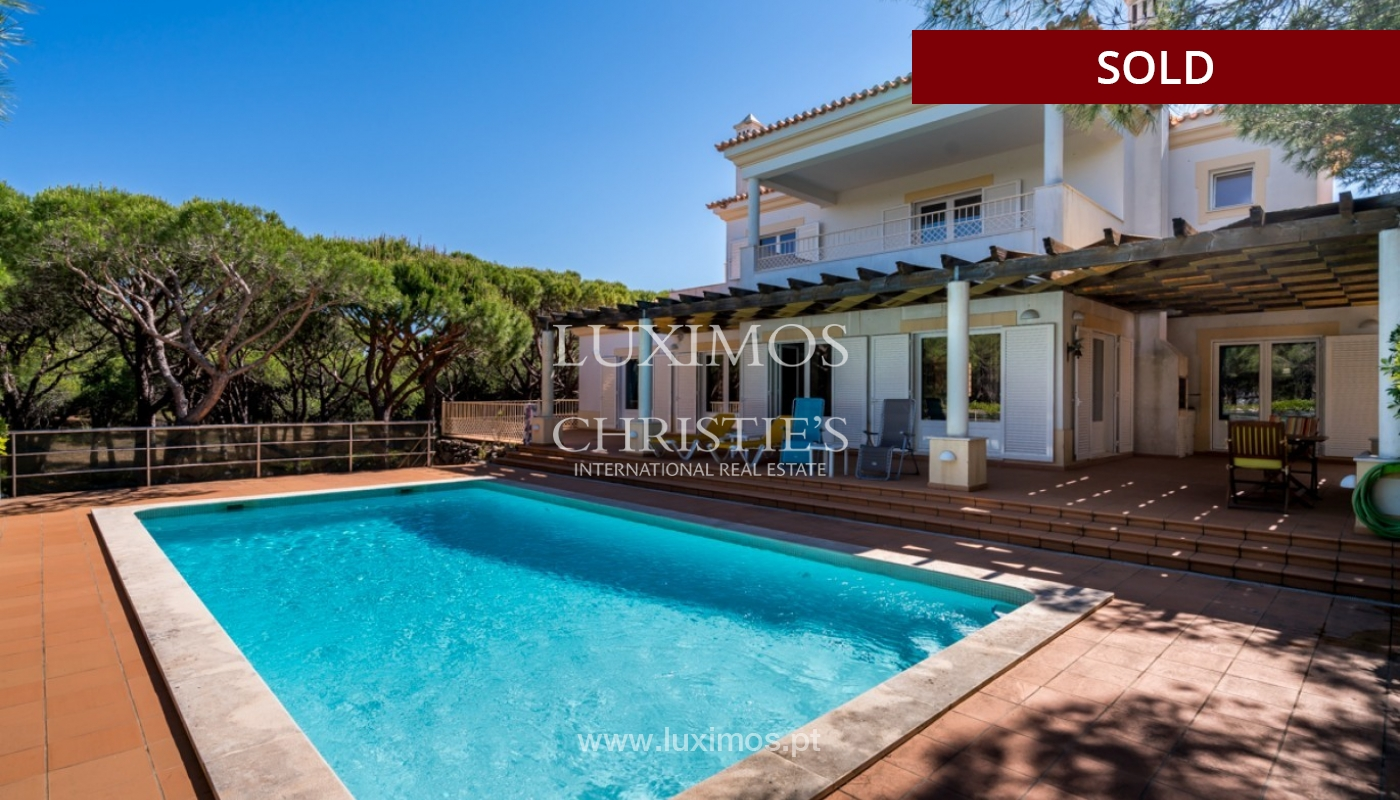 Sale of Villa by the sea, Praia Verde, Castro Marim, Algarve, Portugal_80404