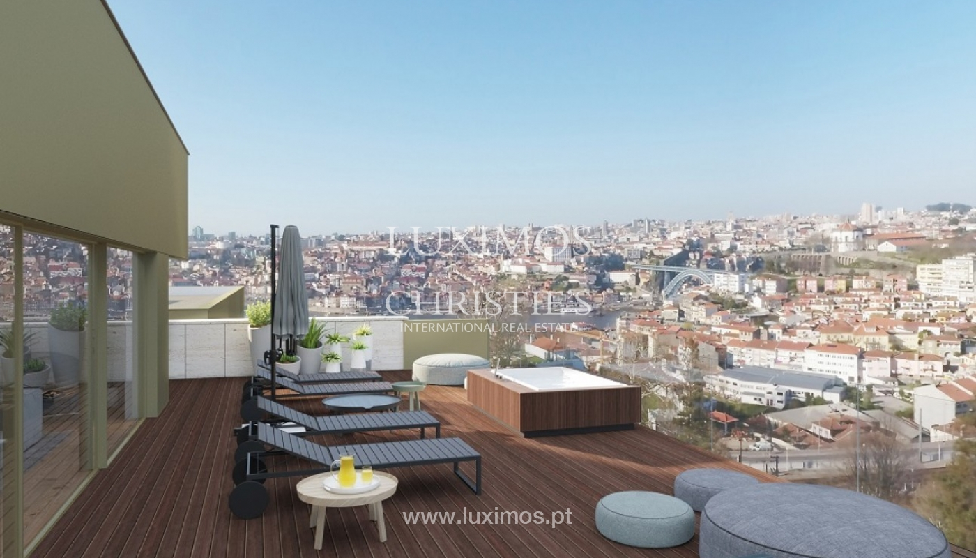 Apartment - Vila Nova de Gaia_81223