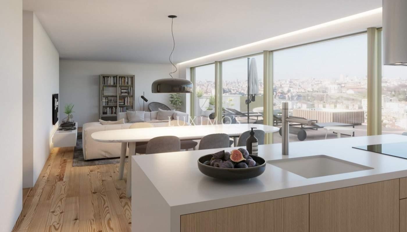 Apartamento nuevo y moderno, V. N. Gaia, Porto, Portugal _81379