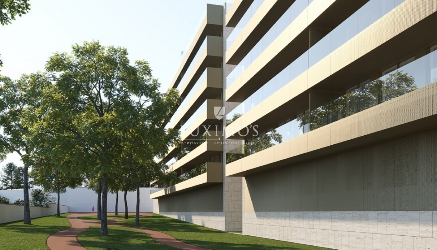 Apartamento nuevo y moderno, V. N. Gaia, Porto, Portugal _81397