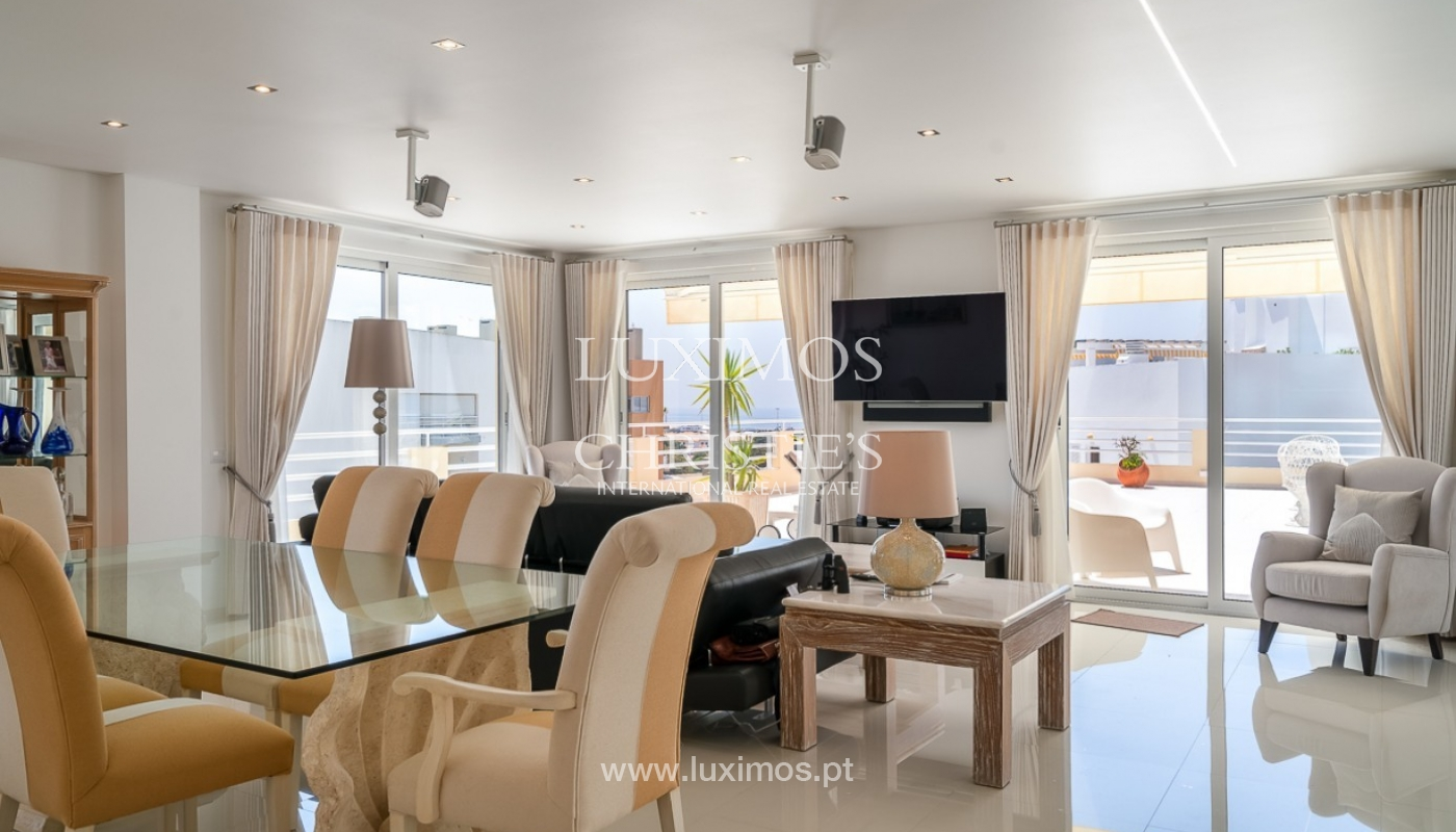 Penthouse-Wohnung in gated community - Vilamoura_81936