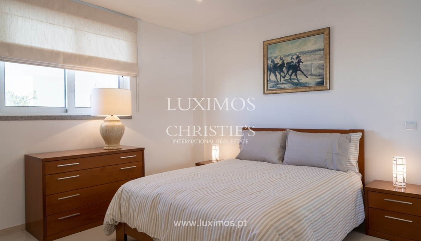 Penthouse-Wohnung in gated community - Vilamoura_81944