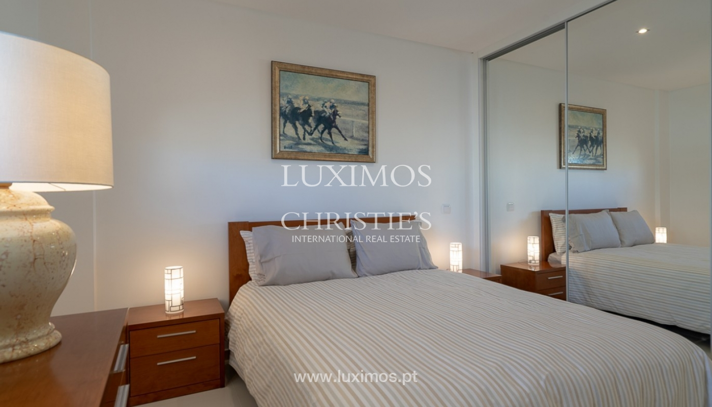 Penthouse-Wohnung in gated community - Vilamoura_81945