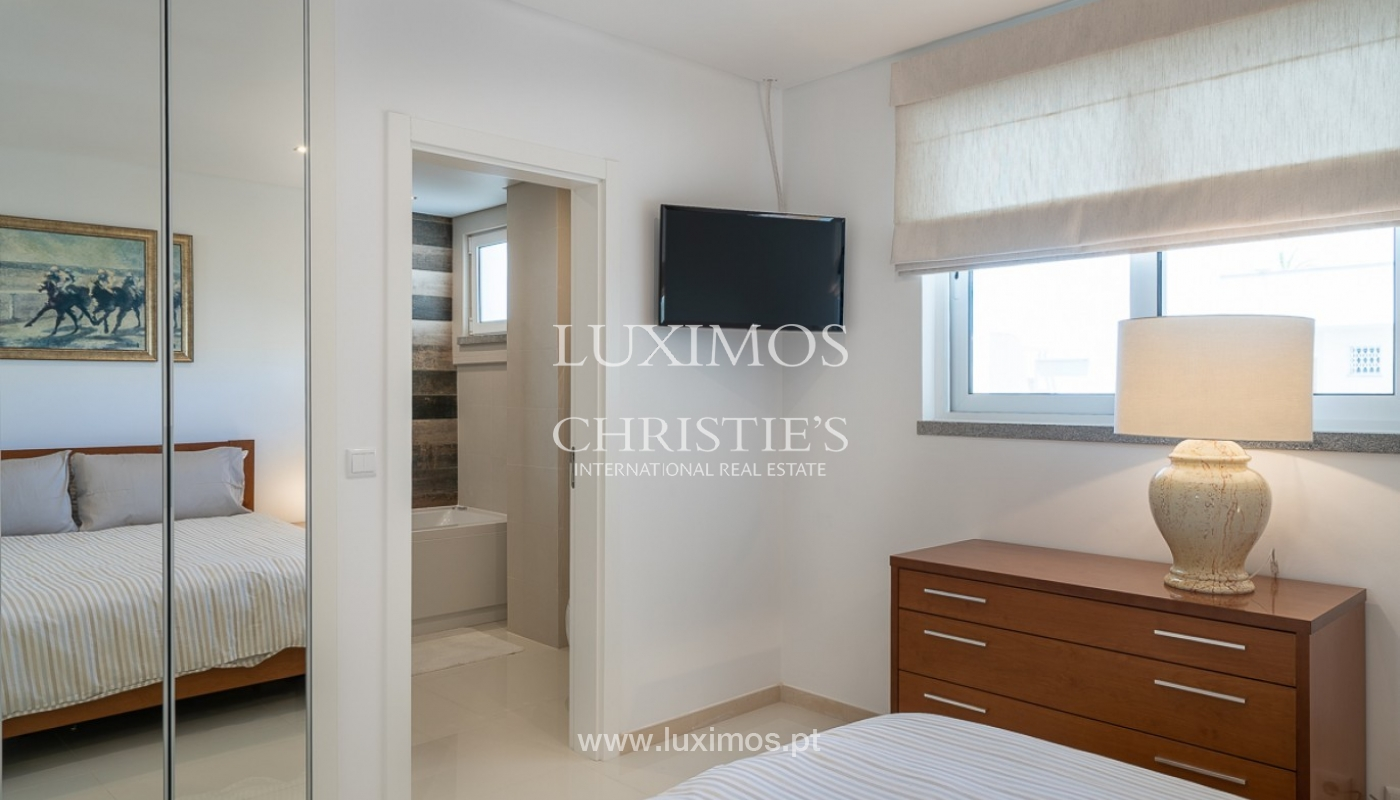 Penthouse-Wohnung in gated community - Vilamoura_81946