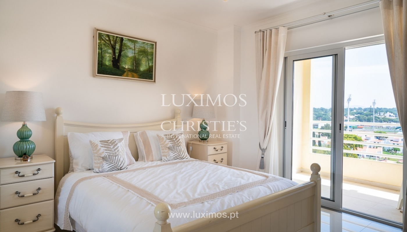 Penthouse-Wohnung in gated community - Vilamoura_81948