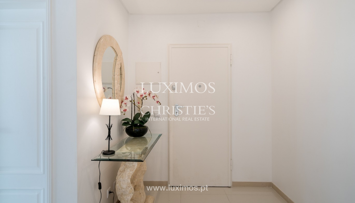 Ocean view Penthouse apartment in private condominium - Vilamoura_81952