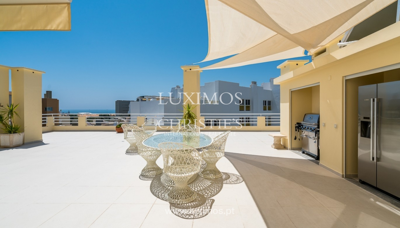 Penthouse-Wohnung in gated community - Vilamoura_81953