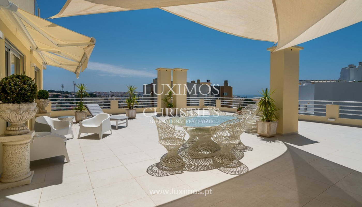 Penthouse-Wohnung in gated community - Vilamoura_81955