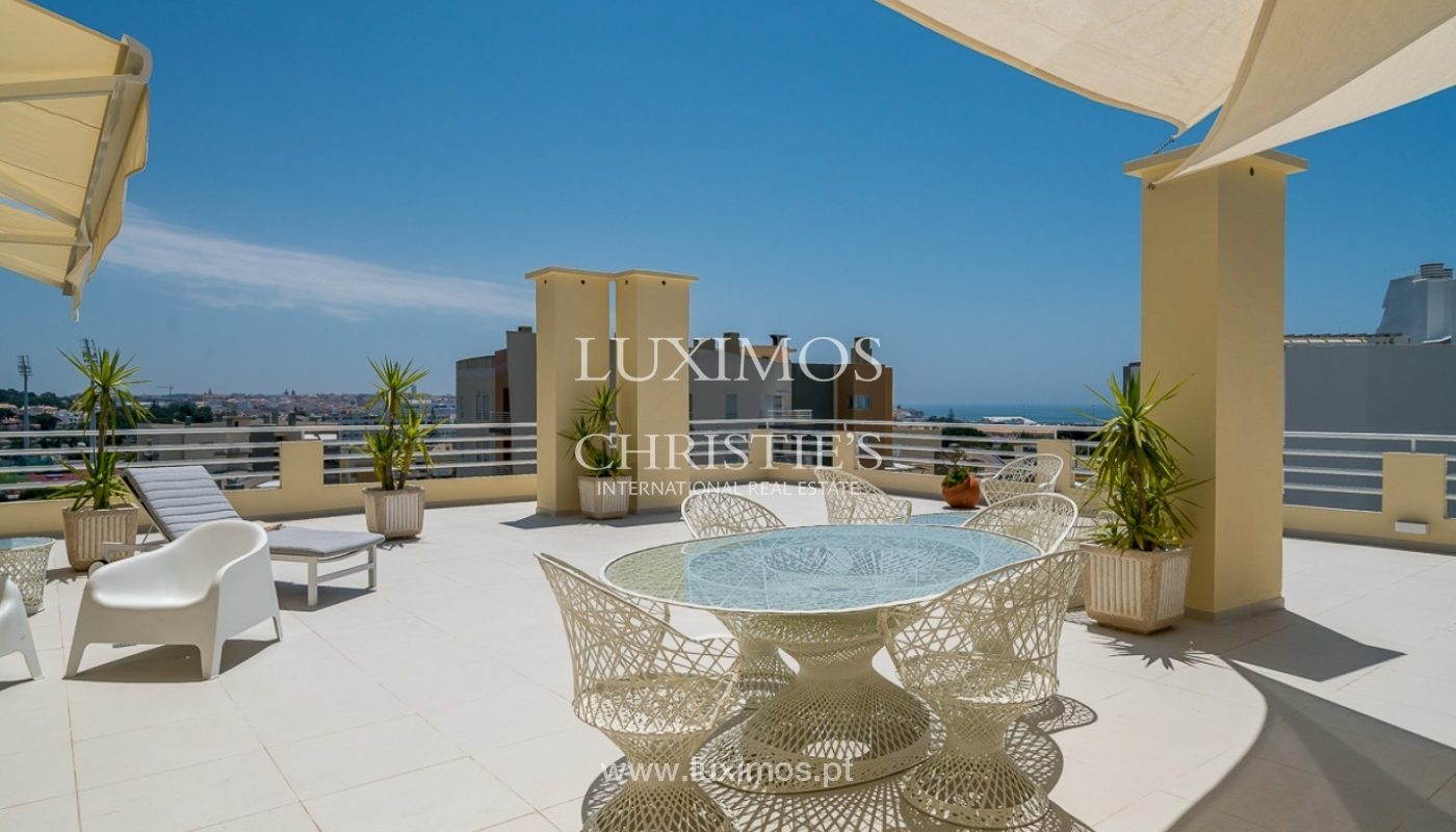 Penthouse-Wohnung in gated community - Vilamoura_81960
