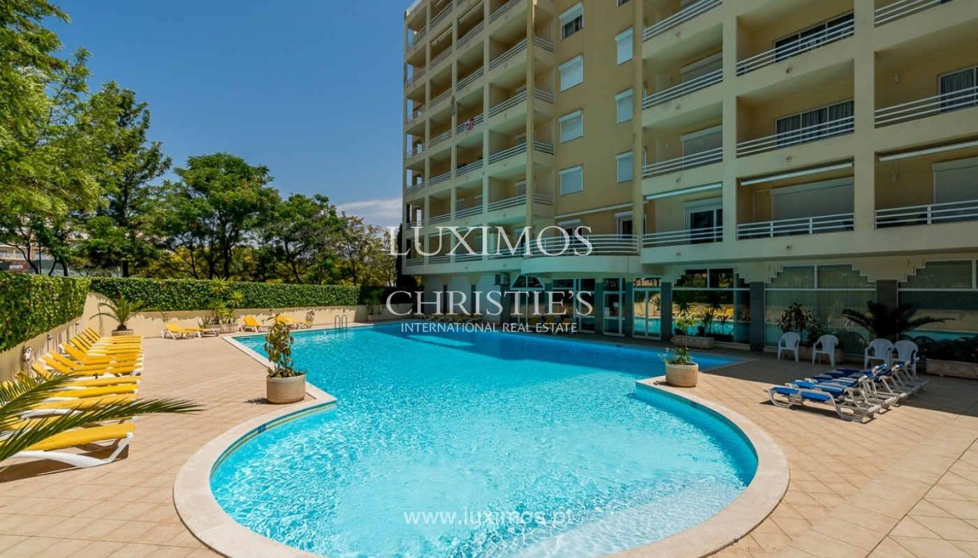Penthouse-Wohnung in gated community - Vilamoura_81966