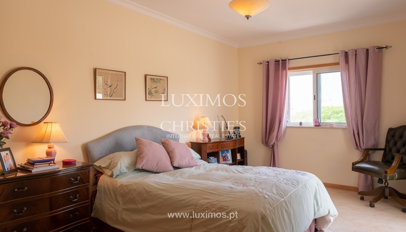 Ocean view villa in a private condominium - Tavira_81967
