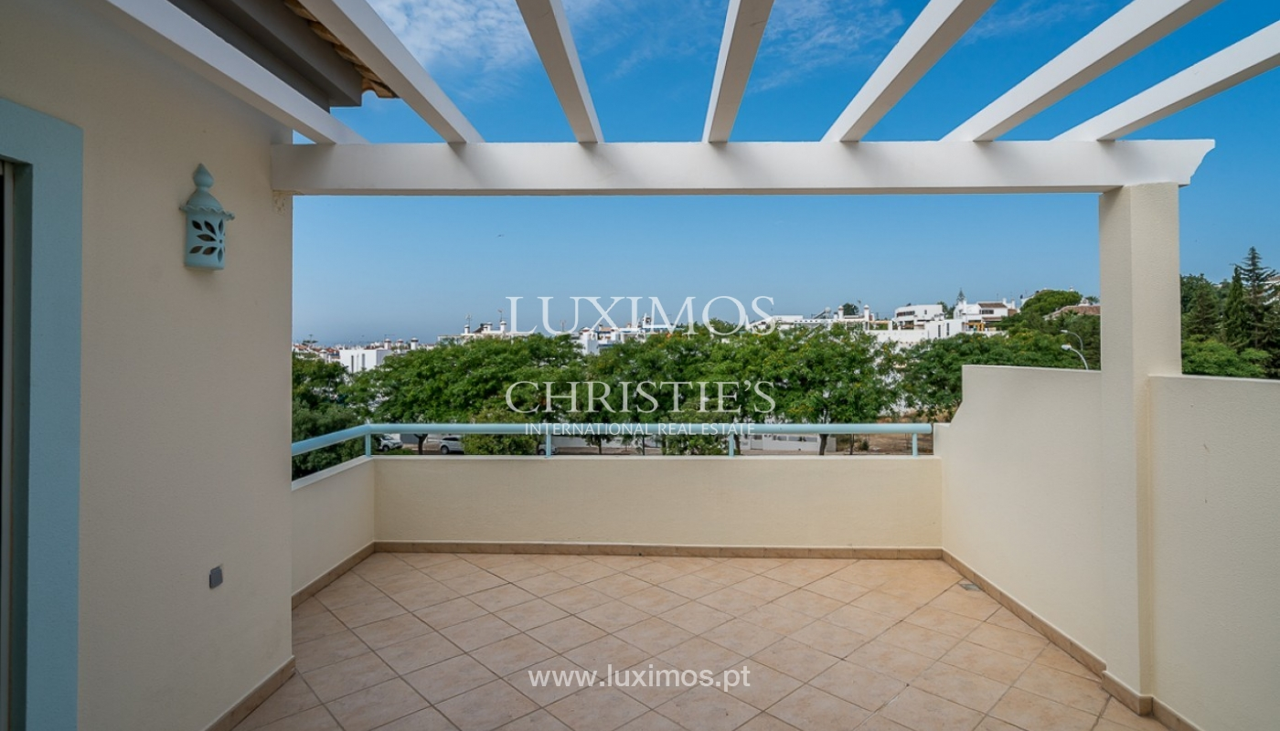 Ocean view villa in a private condominium - Tavira_81974