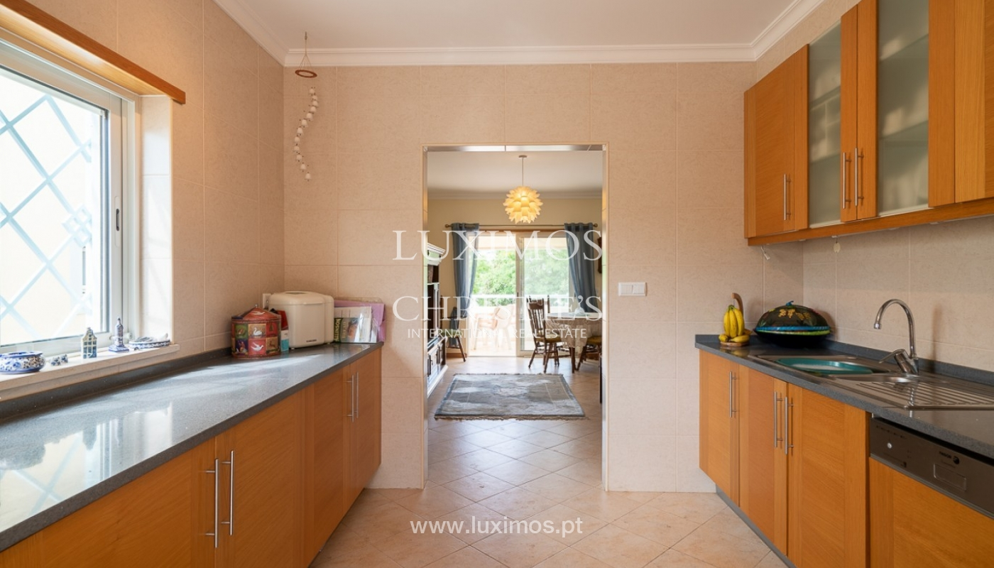 Ocean view villa in a private condominium - Tavira_81982