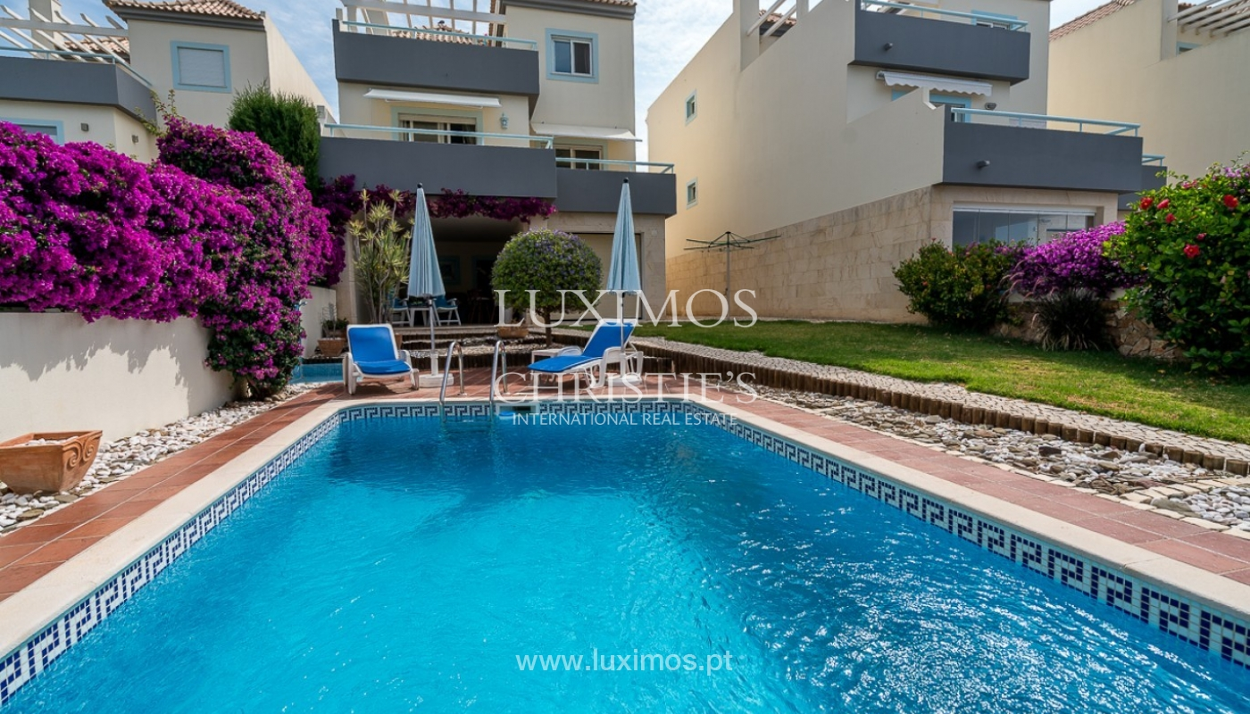 Ocean view villa in a private condominium - Tavira_81993