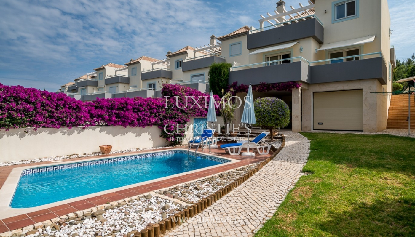 Ocean view villa in a private condominium - Tavira_81995