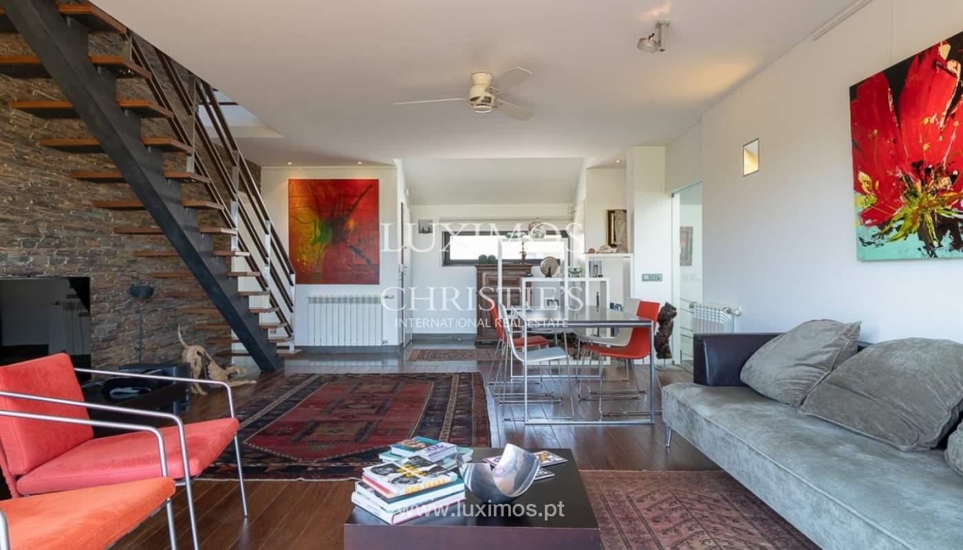 Verkauf einer modernen Villa mit Meerblick, Porches, Algarve, Portugal_82097