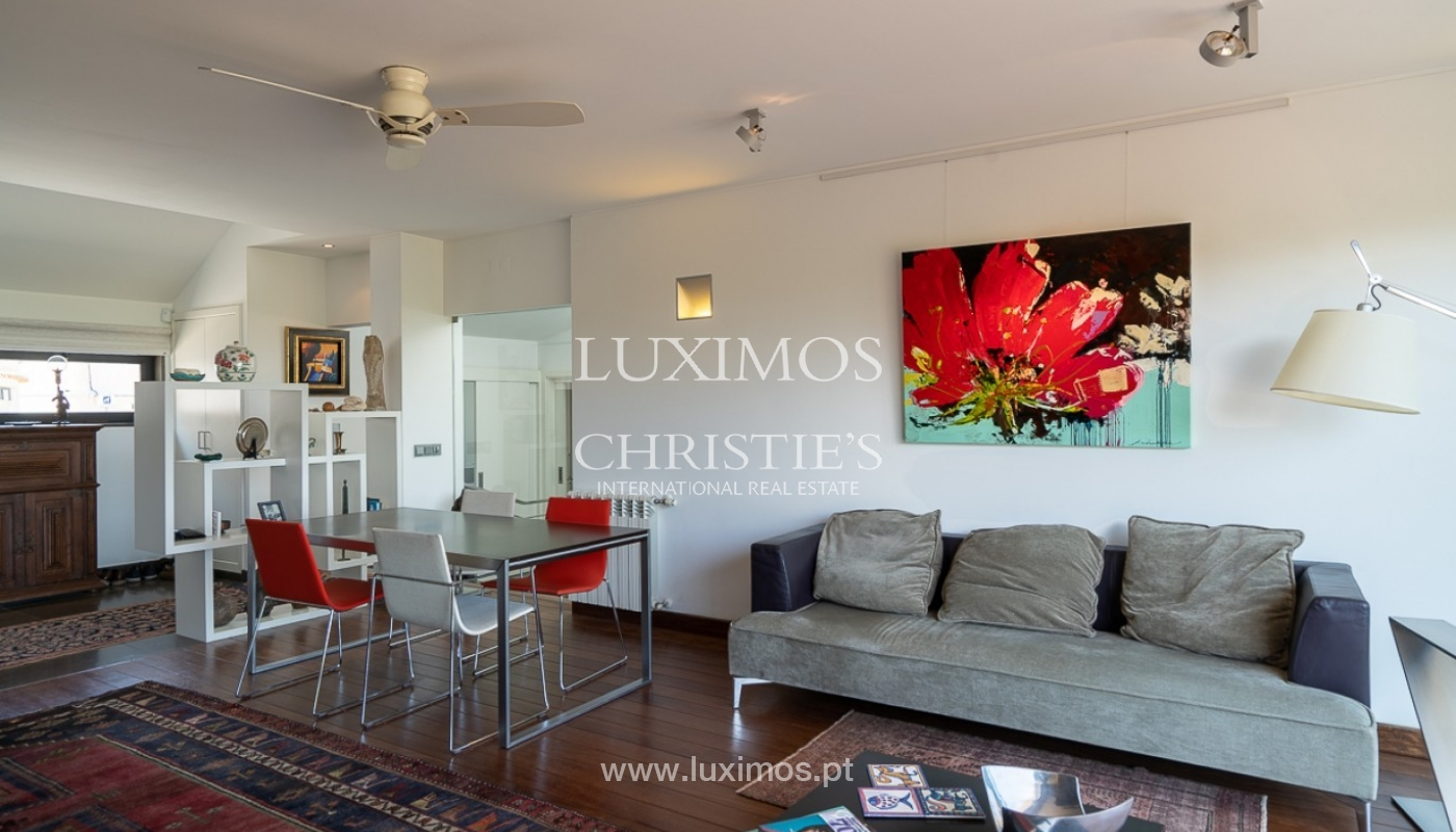 Verkauf einer modernen Villa mit Meerblick, Porches, Algarve, Portugal_82098