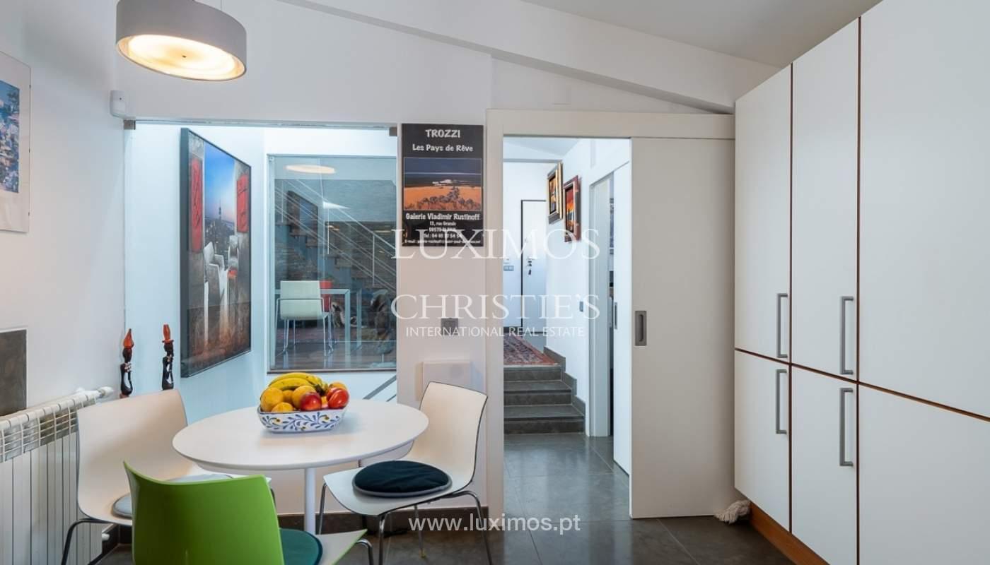 Verkauf einer modernen Villa mit Meerblick, Porches, Algarve, Portugal_82102