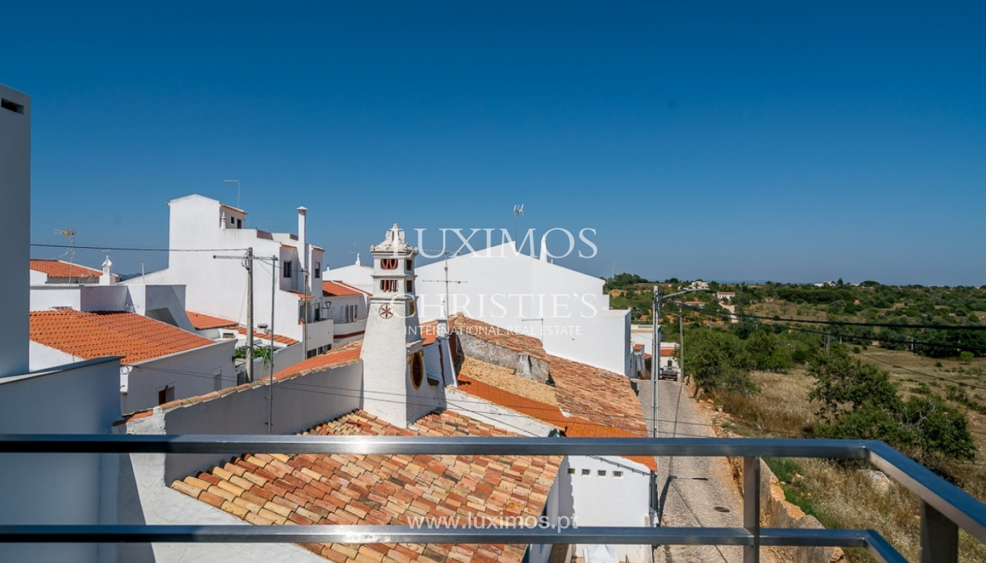 Verkauf einer modernen Villa mit Meerblick, Porches, Algarve, Portugal_82112