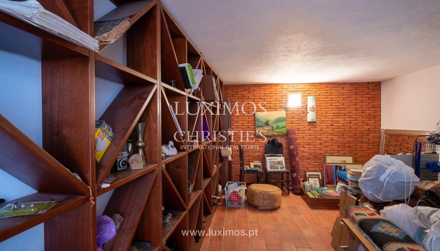 Verkauf einer modernen Villa mit Meerblick, Porches, Algarve, Portugal_82114