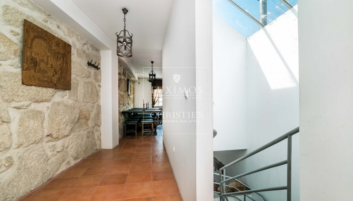 Building for sale with 5 floors, Porto, Portugal _82235