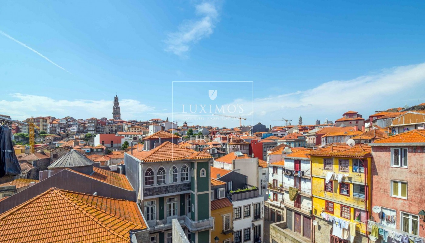 Building for sale with 5 floors, Porto, Portugal _82237