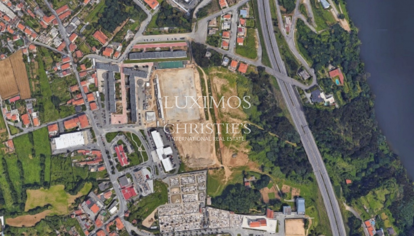 Plot of land for construction, Oliveira do Douro, Porto, Portugal_82261