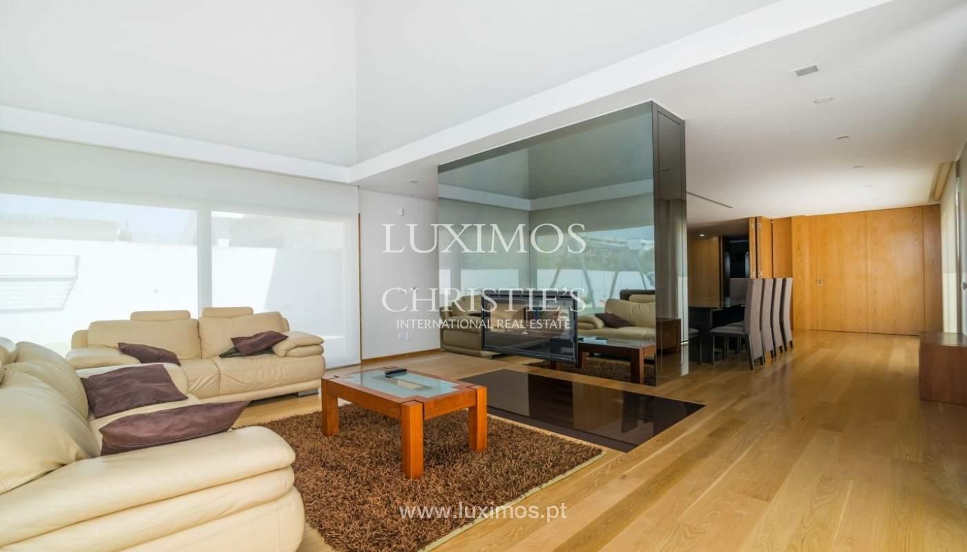 Sale of villa with sea views, Vila Nova de Gaia, Porto, Portugal _82451
